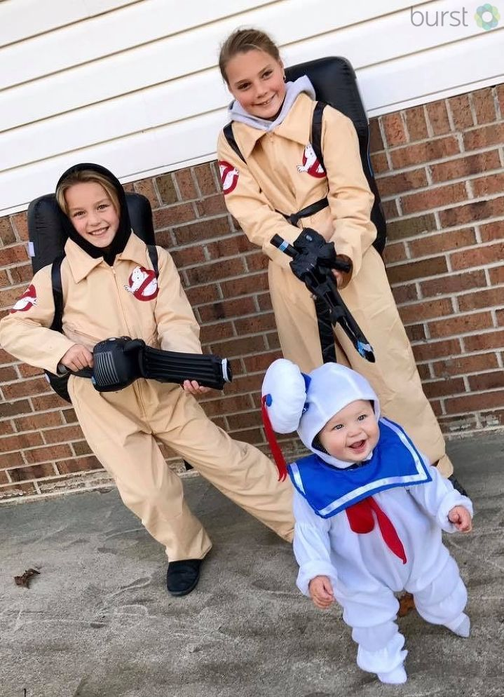 Ghostbusters in Richmond, OH<p></p>