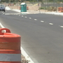 Driver will soon be able to use Isela Rubalcava Boulevard