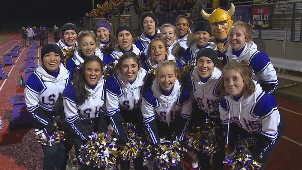 WATCH: Football Tonight High School Highlights: 11-3-17