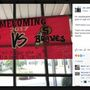 Controversy ignites over Carolina Forest High School homecoming banner