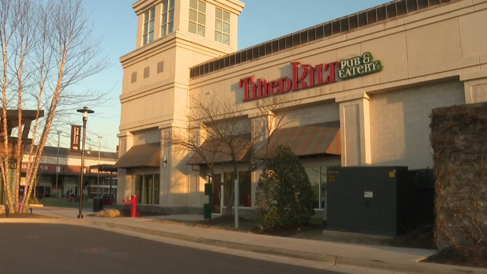 Tilted Kilt Abruptly Closes In White Marsh Wbff