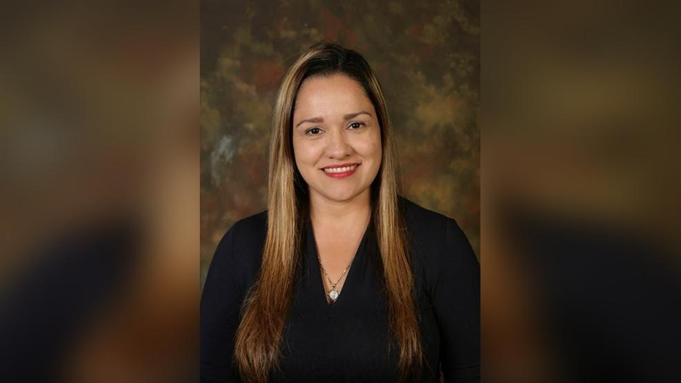 Jessica Cortina (Photo courtesy of the Harlingen Consolidated Independent School District)<p></p>