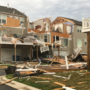 Possible tornado causes severe storm damage on Maryland's Eastern Shore