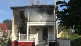 Fire department responds to Lincoln Street fire Saturday morning