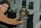 Radio host alleges Franken forcibly kissed her amid USO tour (Photo 790 KABC).jpg