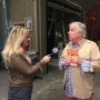 "Channel 3 meets ""The Fonz"""