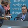 AT&T campaign delivers distracted-drivers a virtual reality check