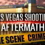 MGM Resorts: 1 October shooting timeline reported not accurate