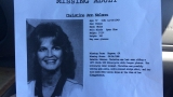 Cold case investigation continues 30 years after Christine Nelson disappeared