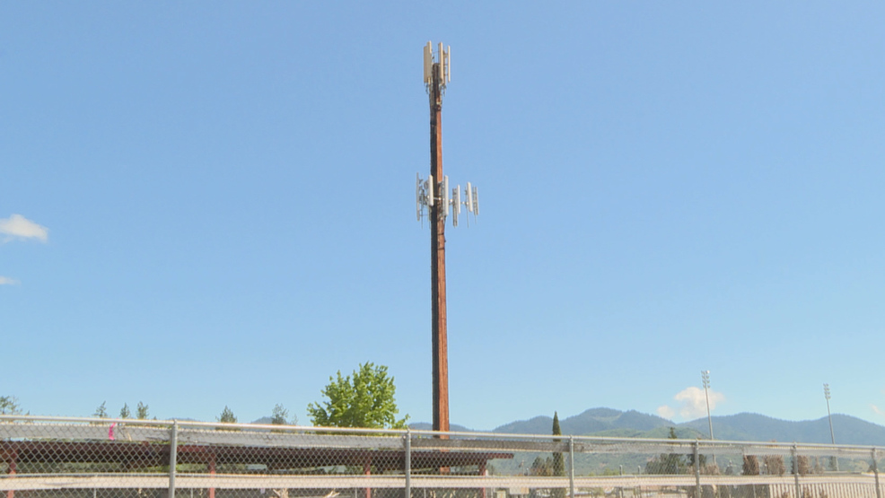 5G cell tower concerns brought to Ashland City Council | KTVL