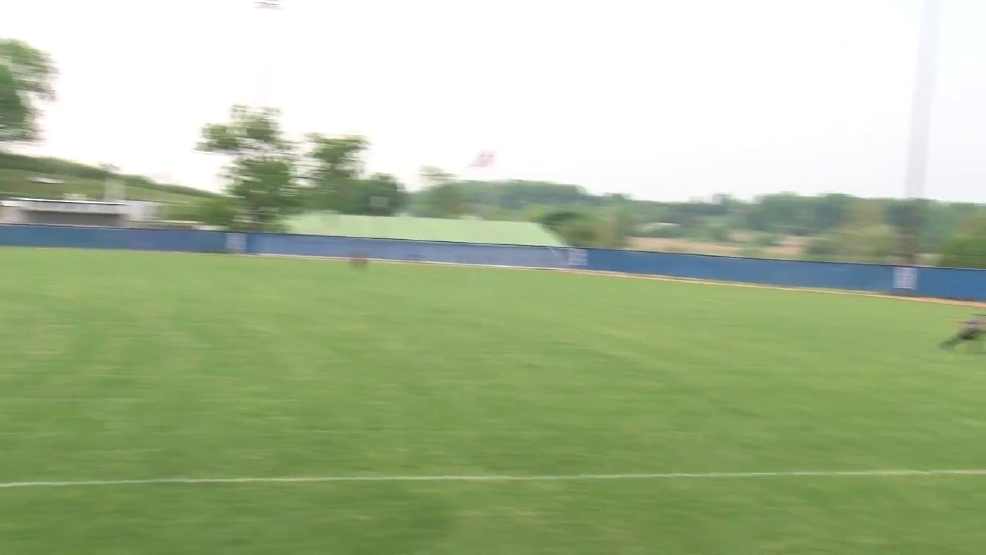 5.26.16 Video - Toronto vs Danville - Ohio Division IV regional baseball semifinal