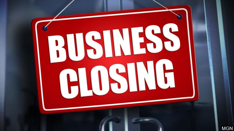 party city in fairmount fair to close at the end of the month wstm