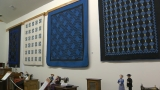 ROAD TRIPPIN': Kalona Quilt Museum and show