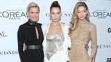 Gallery: 2017 Glamour Women Of The Year Awards