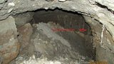 Sinkhole discovered under US 2 near Skykomish