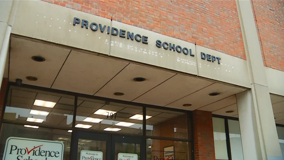 Infante-Green orders financial analysis of Providence schools