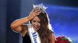 Miss America reports being bullied, manipulated and silenced by leadership