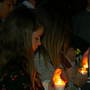 Candlelight vigil held to honor bombing victims