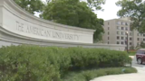 American University gas leak occurs after construction crew strikes gas line