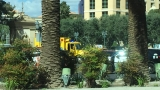 1 dead, 1 injured after shooting on Las Vegas Strip bus