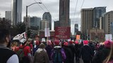 Thousands take part in Seattle Women's March 3.0