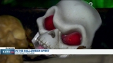 Portland man transforms NE home into House of Horrors for Halloween