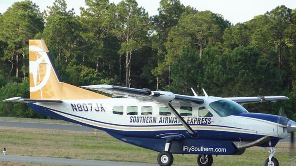 Southern Airways To Offer Daily Flights From Johnstown To