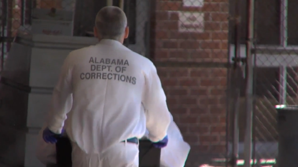 Alabama Senator proposes repealing laws to help people find