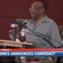 Sam Jones to run against incumbent Mayor Sandy Stimpson