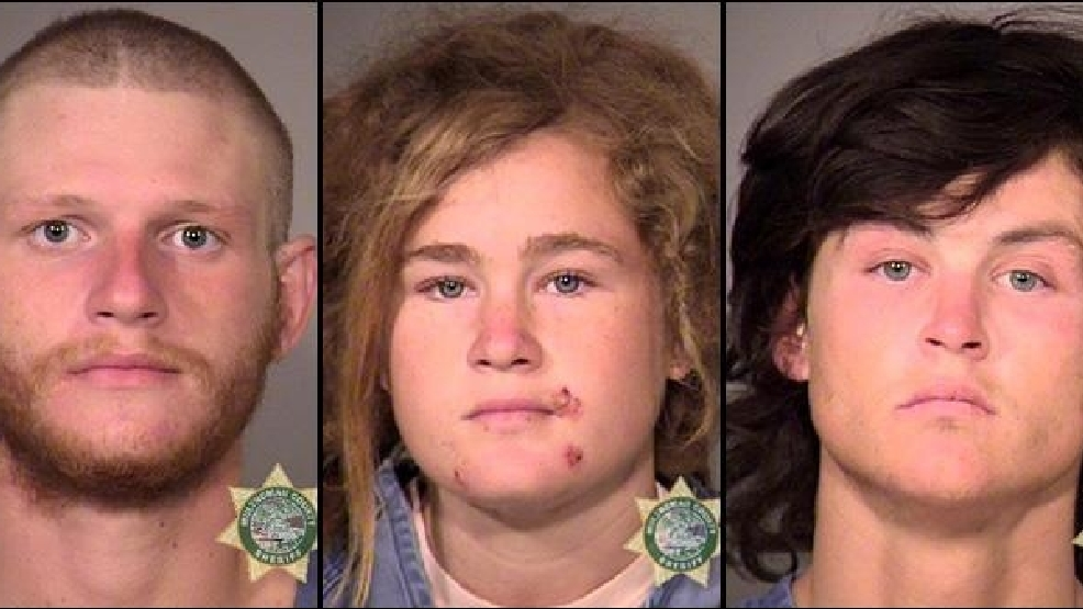 Suspects in tantra teacher's death booked in Portland on