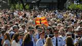 Death toll rises to 14; Minute of silence held for Barcelona victims in Spain