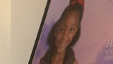 Funeral held for Woodmore bus crash victim Zyaira Mateen