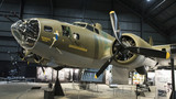 Photos: The Famous Memphis Belle B-17 Bomber fully restored in Ohio