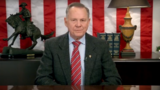 'The battle rages on:' Roy Moore refuses to concede election in new video message