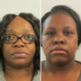 ARRESTED: Two women attempt to smuggle drugs into NV state prison