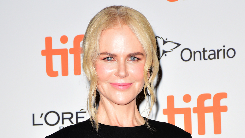 Nicole Kidman clarifies that marriage to Tom Cruise protected her from sexual harassment