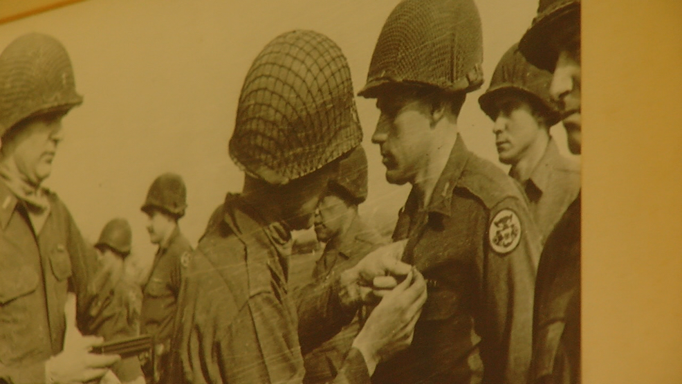 Cincinnati WWII veteran among group going to Normandy for 75th D-Day anniversary