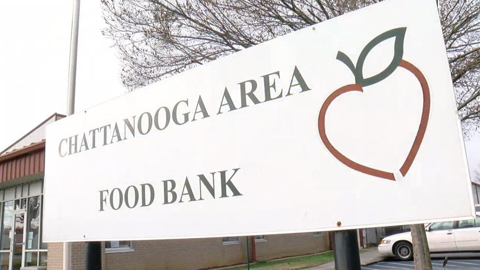 Chattanooga Area Food Bank President