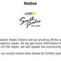 Water shut off on South Padre Island for emergency repair