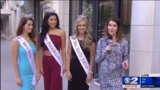 Brittany Tait: Miss Utah Contestants