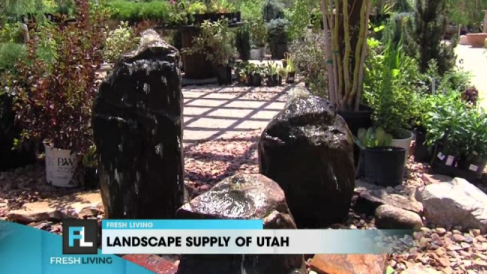 Landscape Supply.png - Landscape Supply Of Utah KUTV