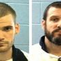 Dept. of Corrections: Putnam Co. inmates were not thoroughly searched prior to escape