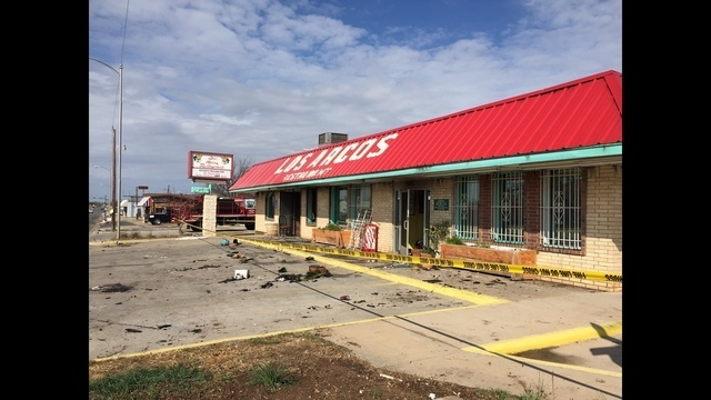 Los Arcos restaurant in north Abilene is scheduled to reopen Wednesday, March 1, just over a year after fire severely damaged the business.