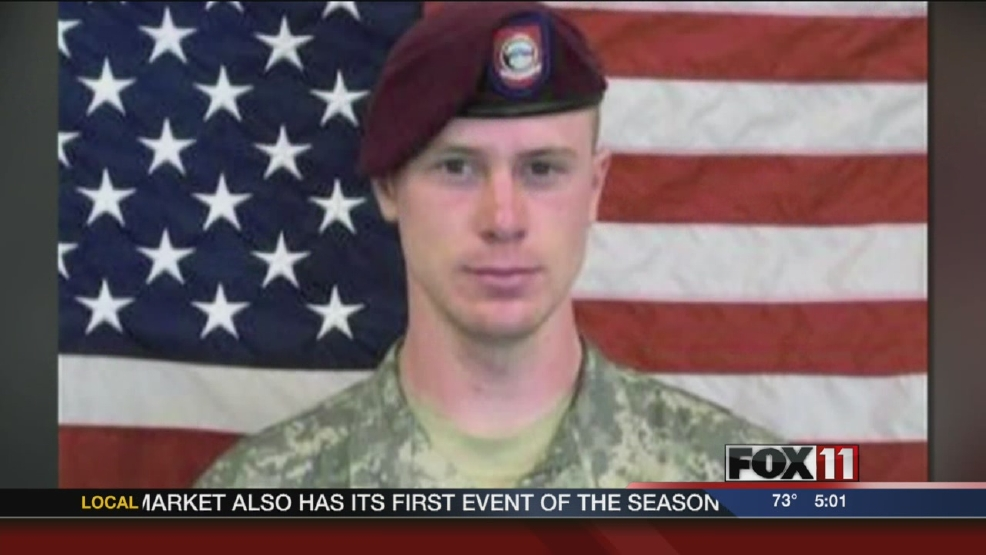 Local veterans react to Bergdahl release