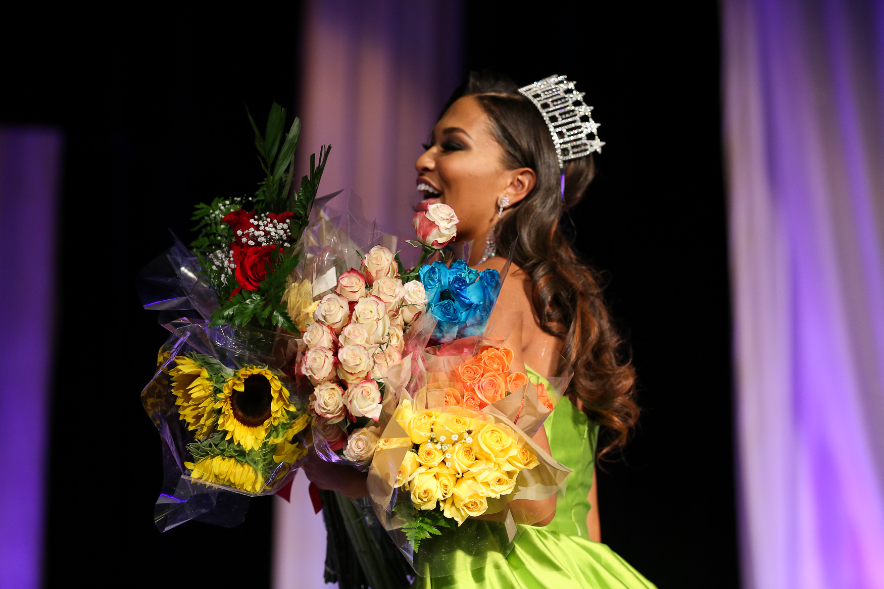 Bryce Armstrong won the crown last year. (Amanda Andrade-Rhoades/DC Refined)<br>