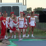 Jefferson County Fair hosts annual cheerleading competition