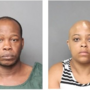 Virginia mother, boyfriend charged in death of 11-year-old girl
