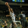 Photos: Ducks defeat Stanford in 69-52 victory