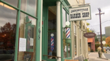 Oregon barbershop faces eviction after 148 years