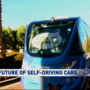 Gov. Sandoval sees Nevada playing a key role in the future of self-driving cars